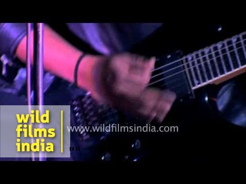 'Gajab Ka Hai Din Socho Jara' Rock Version By Frozen Band, Sikkim
