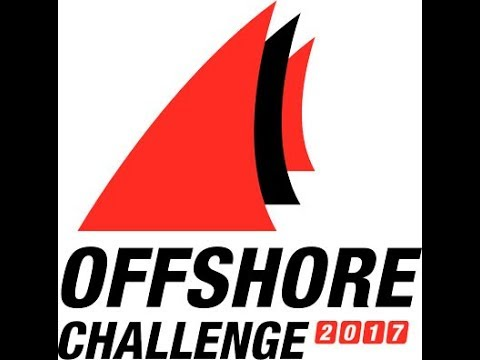 Offshore challenge  2017 at Adriatic Sea