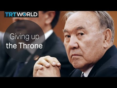 Nazarbayev Quits: The end of an era in Kazakhstan?