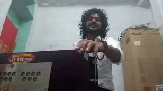 chadhta suraj Jr.Sonu nigam Sachin Solanki
