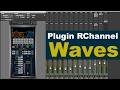 Waves Plugin RChannel Pouco Utilizado E Muito U Til mp3
