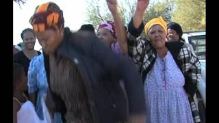 Landless People's Movement assures Swartbooi of their unconditional support after his recall-NBC