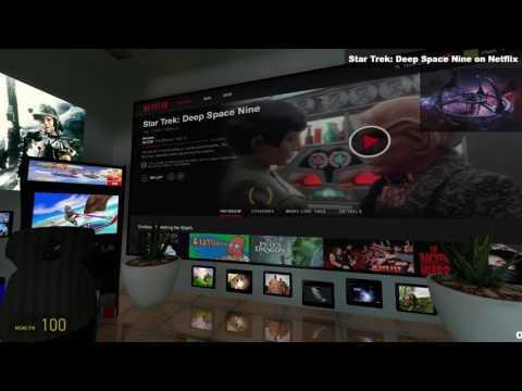Netflix in Steam Client WebHelper