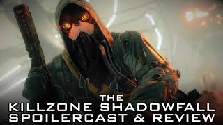 The Killzone Shadow Fall Spoilercast & Review [GigaBoots Podcast Network]