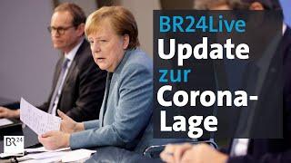 Bund und länder beraten heute über das weitere vorgehen in der corona-krise. nach einem entwurf wird offenbar eine lockdown-verlängerung bis zum 14. märz dis...