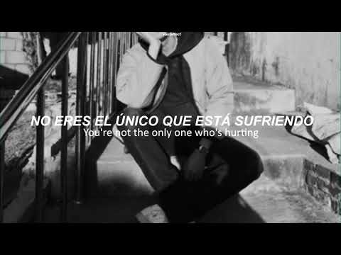 Crying Over You - HONNE Ft. RM, BEKA (sub. Español/lyric)