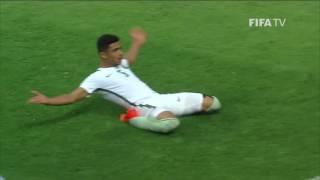 Match 36: USA v. Saudi Arabia - FIFA U-20 World Cup 2017