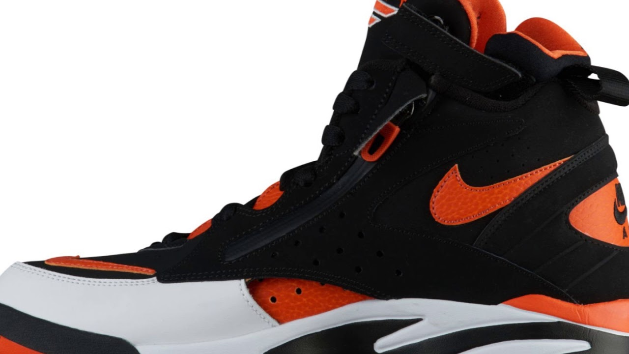 The LTD Nike Air Maestro 2 LTD The Returns This Spring Two colorways of the 2f98ff