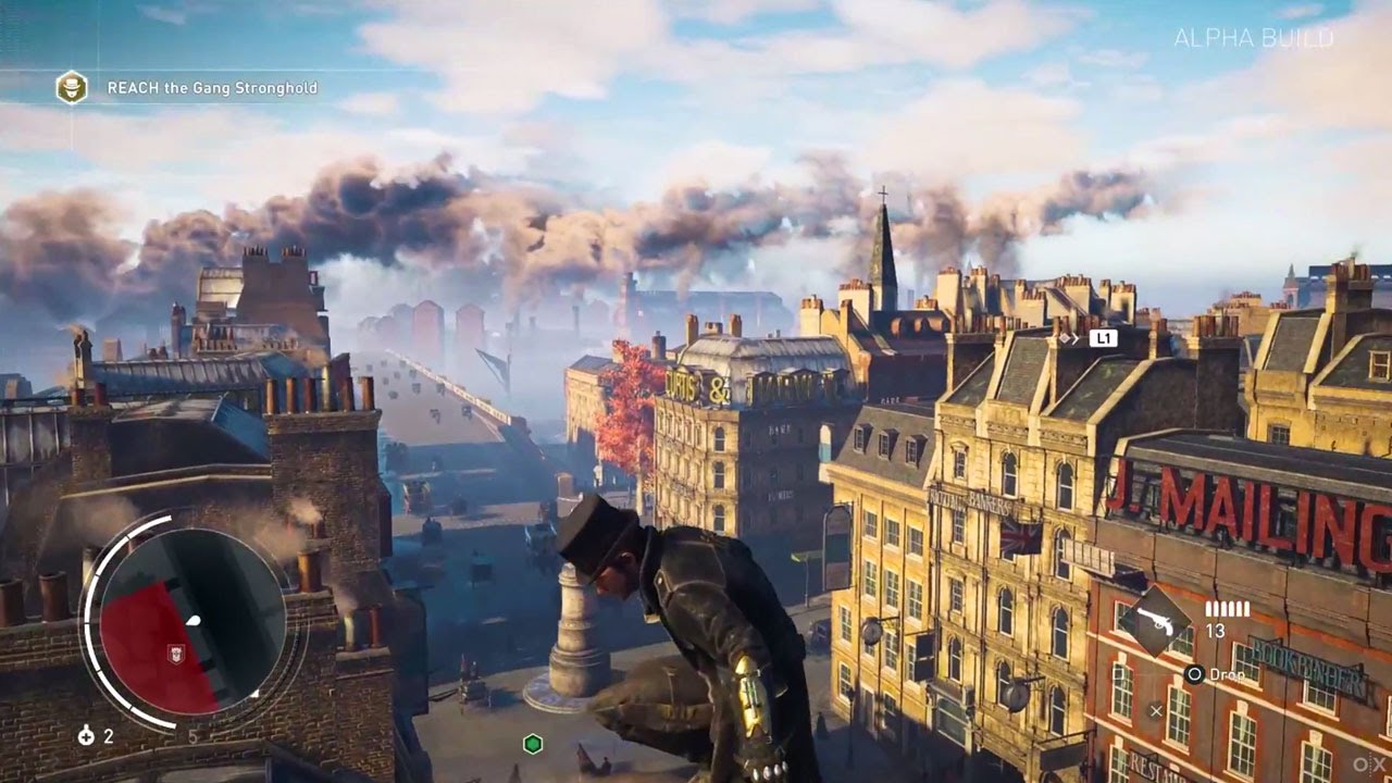 Let S Play Assassin S Creed Syndicate Ac Syndicate Gameplay From