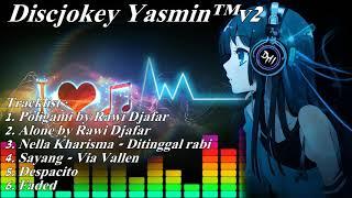 Download lagu DJ SANTAI SUPER BASS NELLA KHARISMA VS GOYANG ENAK AISYAH JAMILAH MP3