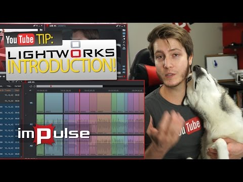 ★ LIGHTWORKS: The Basics! ➜ Impulse