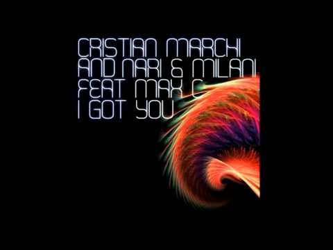 Клип Cristian Marchi - I Got You - Original Radio