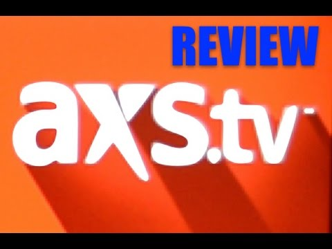 Review Axstv