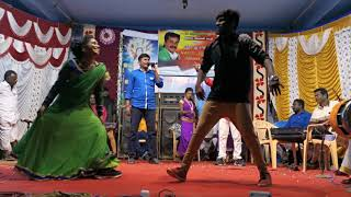 sonna sollu surukkunu kuthuthati 2019 song -village songs -கிராமிய கட்சேரி -village dance
