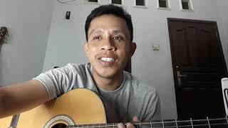 Cara Memainkan Gitar Romantis Itu Sederhana Sigit Wardana | Channel Amburadul