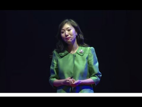 Is 'Made in Africa' possible? | Helen Hai | TEDxBeijing
