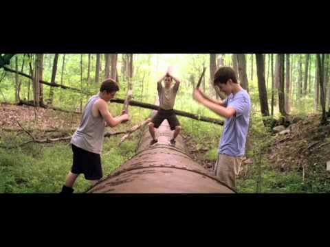 KINGS OF SUMMER  - Interview