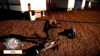 State of Decay Killtage!| (Kills Montage) #Gaming