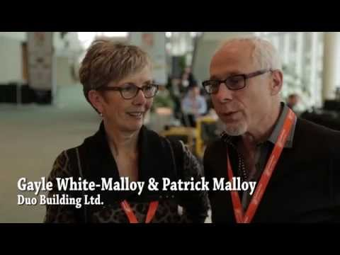 Renovators' RoundTable Remarks: Gayle White-Malloy & Patrick Malloy | Duo Building Ltd.