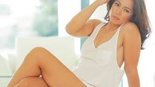 Fhm Gets Alice Dixson Pose Philippines
