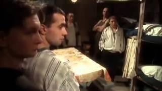 ЗОНА   4 серия сериал, 2006 Зона   Тюремный роман смотреть онлайн