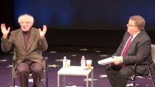 Sheldon Harnick Conversation