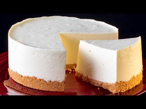 plus-moelleux-que-les-nuages.-un-gâteau-au-fromage-inoubliable-en-seulement-10-min.-│-savoureux.tv