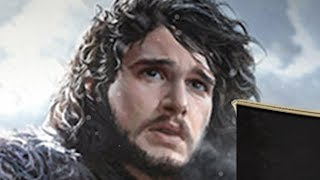 THE GAME OF THRONES VIDEO GAME ADS...