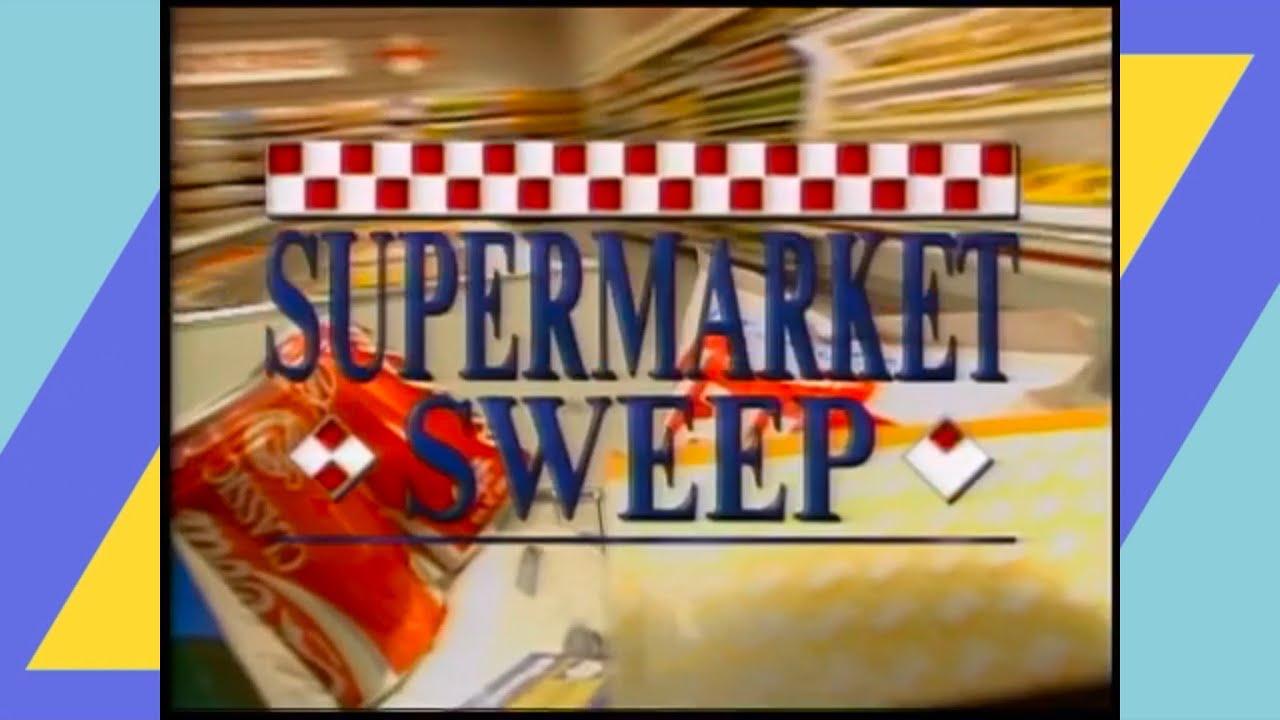 Supermarket Sweep (December 28, 1992): Ann & Sherri vs  Monica & Loretta  vs  Lisa & Joey
