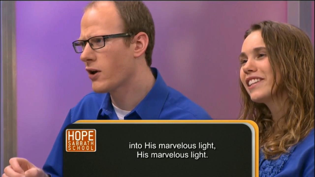 Hope Sabbath School: Lesson 11 - False Teachers (2nd Qtr 2017)