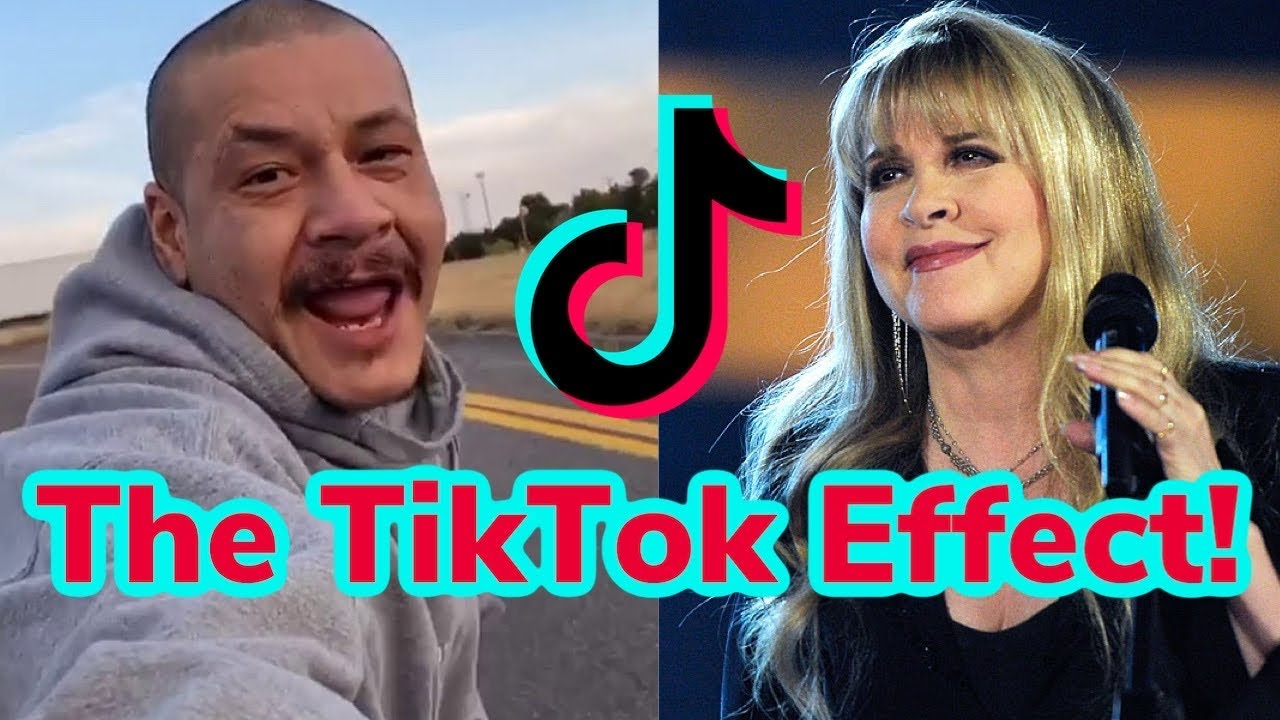 The TikTok Effect | How Social Media Is Reviving Rock Music