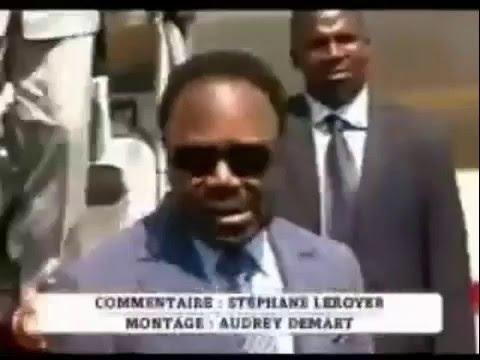 EDITION SPÉCIALE / TV5 Monde : Le Gabon après le décès d