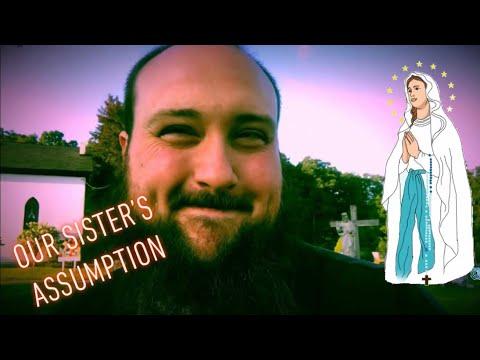 The Assumption and Carmel!