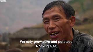 China's uphill struggle fighting extreme poverty   BBC News