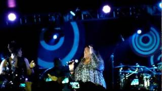 kelly price and shirley murdock as we lay emf 2011 live performance