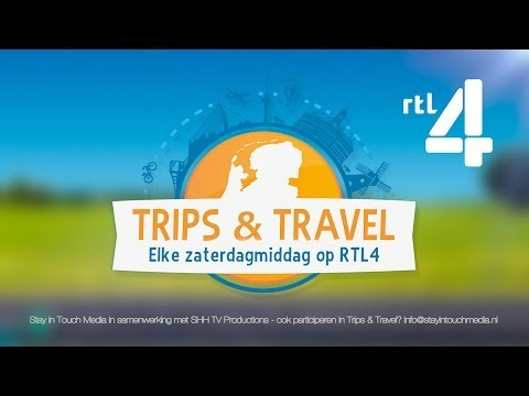 RTL4 Trips & Travel - Waterresort Bodelaeke (050)