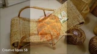 80 Bamboo Creative Ideas for Home 2017 - Amazing Bambus Decoration -newest house