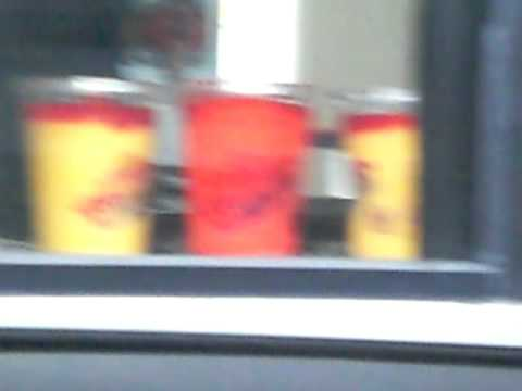 Trip To Taco Bell (: