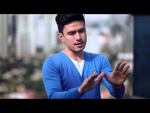 Christian Bautista - Up Where We Belong (Official Music Video)