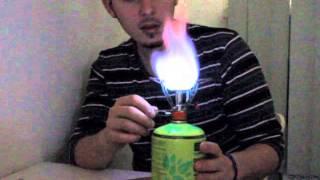 Портативная газовая горелка Fire-Maple «FMS-102» | 1449руб. ($24)