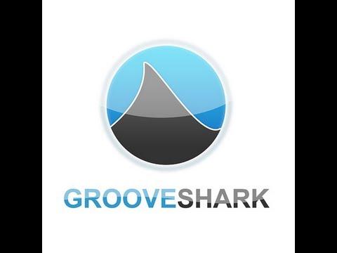 GrooveShark Online Streaming Music