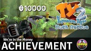 "TY the Tasmanian Tiger 2: Bush Rescue PC - ""We"