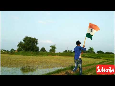 Independence Day🇮🇳 Special Video By Harsh Singh Jai Hind