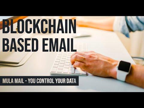 [HIGHLIGHTS] FinancialFox: MulaMail - The Blockchain based Email platform | Crypto Spotlight