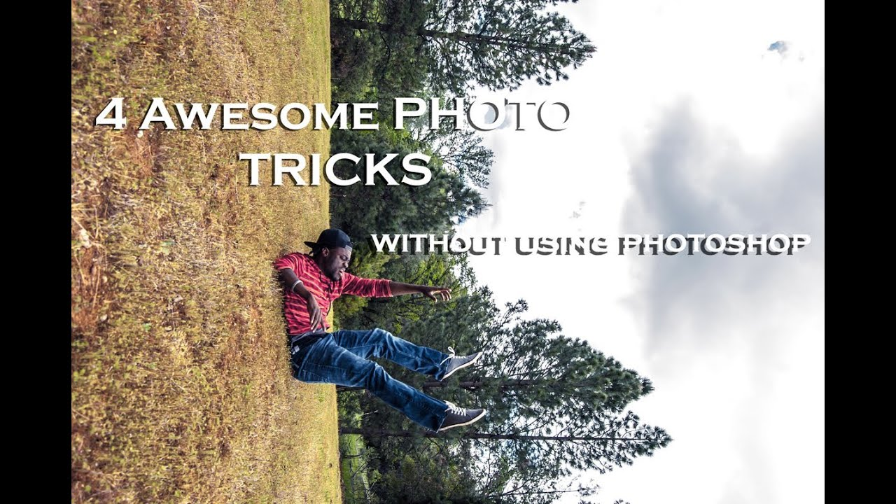 how to add things to a picture without photoshop