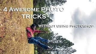 4 awesome photography ideas   no photoshop   adf films