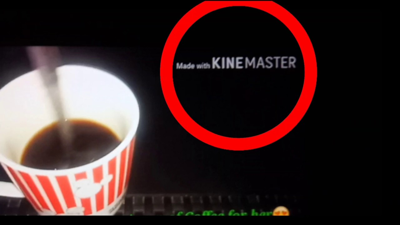 Remove Watermark In Kinemaster For Free How To No Need To Pay For License Key Youtube