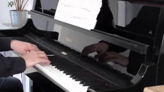Rondo A-dur - Johann Baptist Vanhal