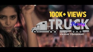 The Truck Party | Kannada Rap | Louis King | MC Bijju | John Bastin | Smart Screen Productions (2K)