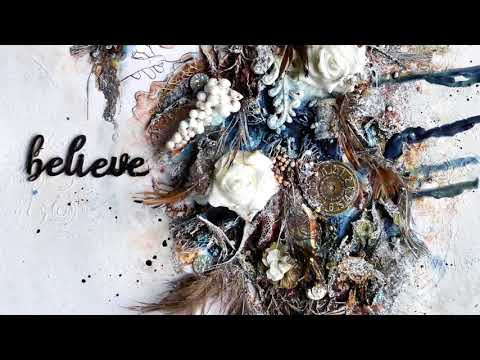 Creative Craft Academy presents Believe by Aida Domisiewicz (Trailer)